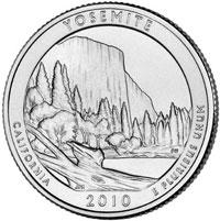 Yosemite Quarter Launch Ceremony, Barber Half Dollars, Errors and