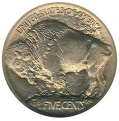 buffalo-nickel