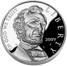 Lincoln Commemorative